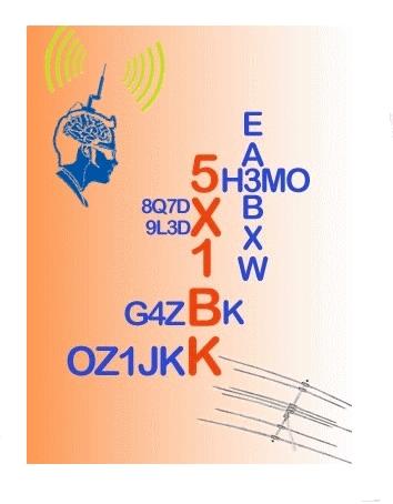 mine kaldesignaler